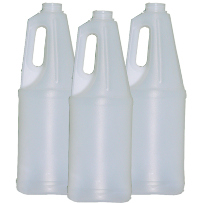 HDPE 1 Litre Industrial